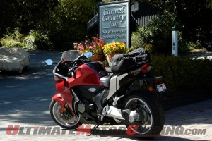 Carmel Motorcycle Hotel
