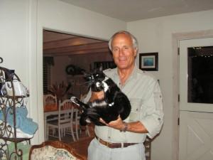 Wildlife Expert Jack Hanna at our Carmel Inn