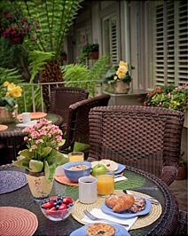 Carmel Bed and Breakfast