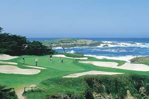 Things to do in Carmel - Golf