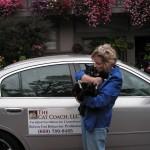 pet friendly hotel in Carmel