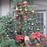 Christmas in Carmel - Inns of Distinction Tour