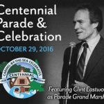 Carmel Parade and 100 year birthday celebration