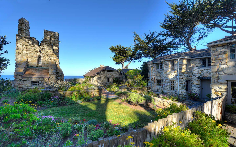 Rock House in Carmel, CA