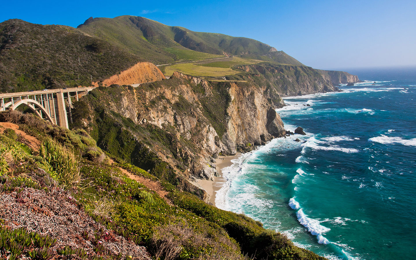 Take a Day Trip to Big Sur