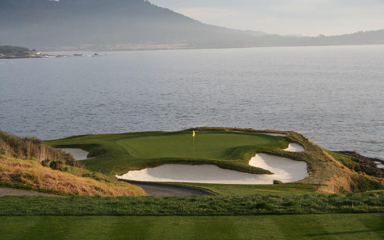 Golf in Carmel