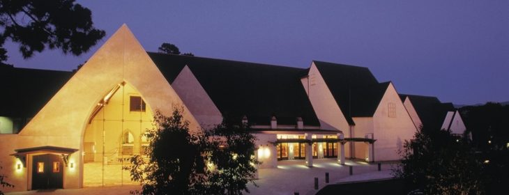 Conference Center for EG Conference
