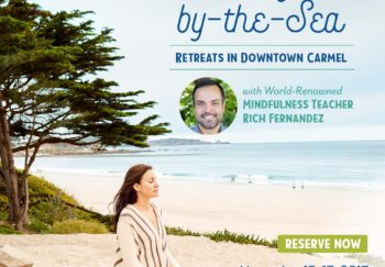 Mindful by-the-Sea Retreats